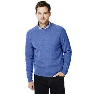 Marks & Spencer BlueHarbour Extrafine Wool Sweater